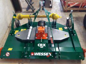 Wessex CRX-180